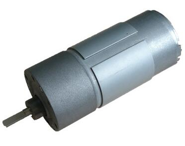 37mm DC Spur Gear Motor