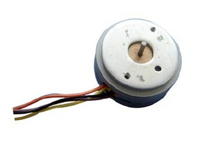 55mm PM stepper planet gear motor
