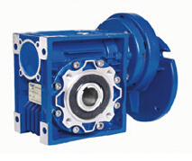 PCRW series AC worm gear motor