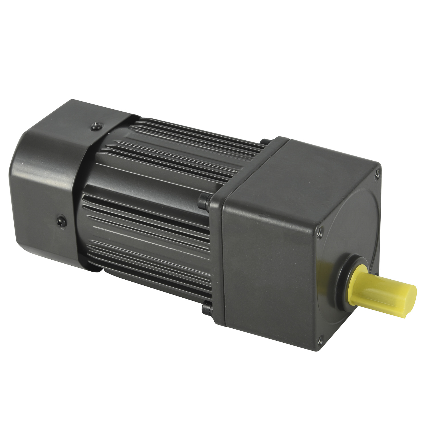 90mm AC spur gear motor