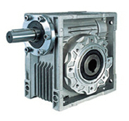 NRW series AC worm gear motor