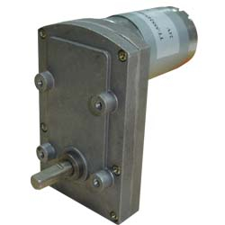 DC Parallel Gear Motor(RS545-PAG6088)